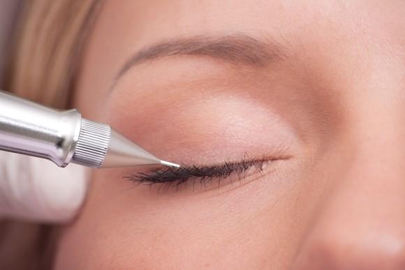dermaoz dermographie maquillage contour yeux dermopigmentation cils